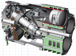 The Duke Engine Offers An After Treatment Friendly Prospect To Address Emissions Requirements